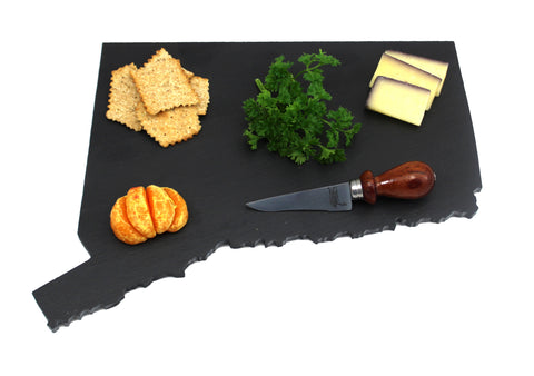 Connecticut Slate Cheese Board
