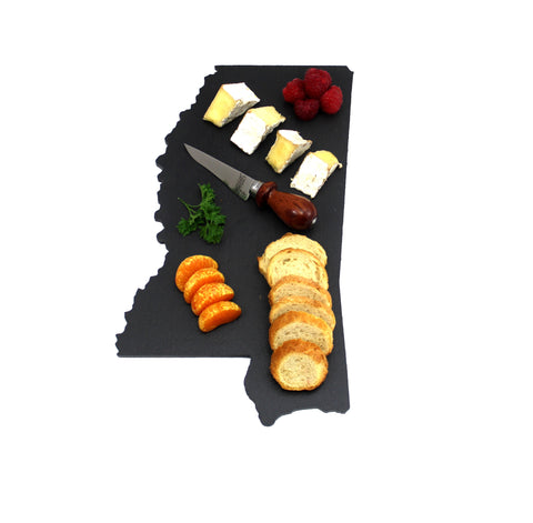 Mississippi Slate Cheese Board
