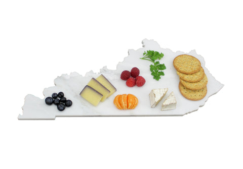 Kentucky Marble Cheese Board