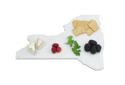 New York Marble Cheese Board
