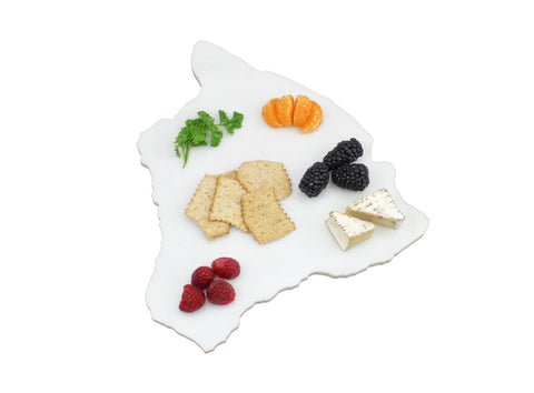 Hawaii Marble Cheese Board