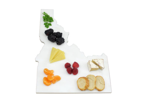 Idaho Marble Cheese Board