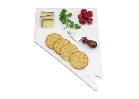 Nevada Marble Cheese Board