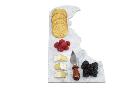 Delaware Marble Cheese Board