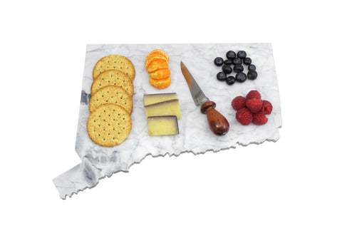 Connecticut Marble Cheese Board