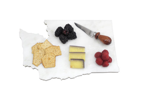Washington Marble Cheese Board