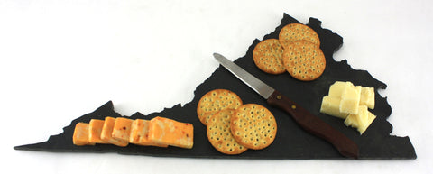 Virginia Slate Cheese Board