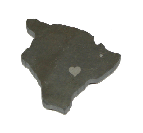 Hawaii Slate Fridge Magnet