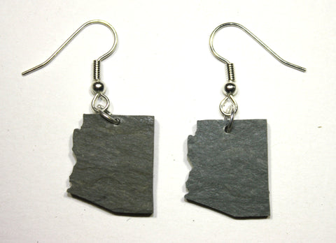 Arizona Slate Earrings