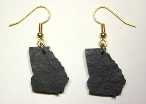 Georgia Slate Earrings