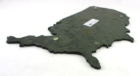 United States Stone Cheese Board
