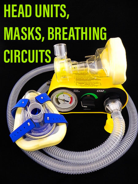 All Emergent Respiratory Products