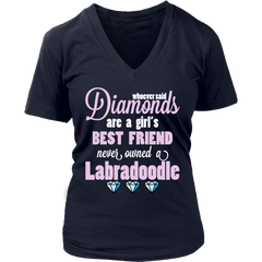 Diamonds and Labradoodles