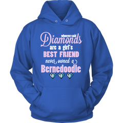 Diamonds and Bernedoodles