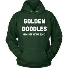 Goldendoodles Because People Suck