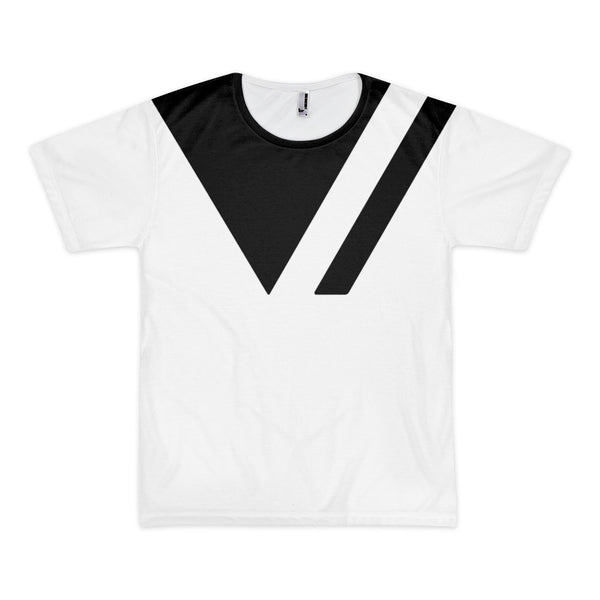 Short sleeve men's t-shirt (unisex)
