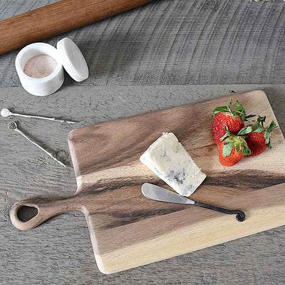 Acacia Cutting Board- Small