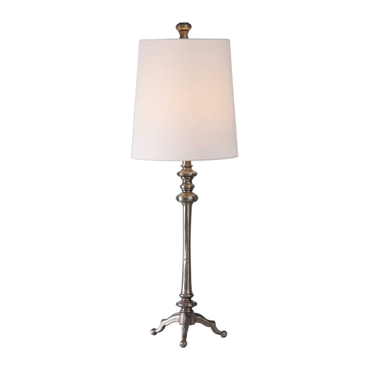 Iron Buffet Lamp