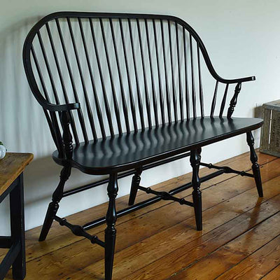New England Windsor Bench