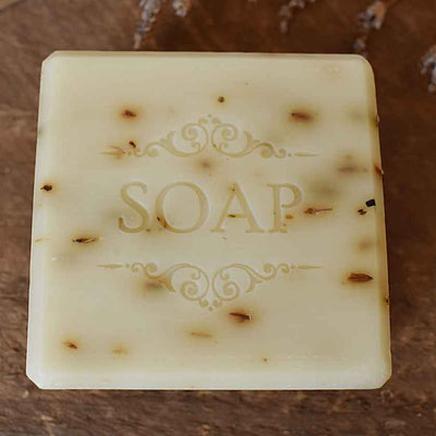 Honey Luxury Bath Bar