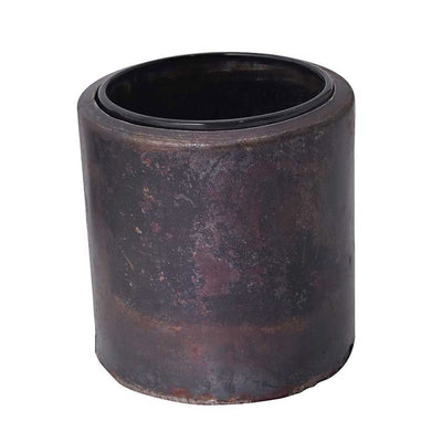Recycled Iron Votive