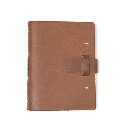 Parley Leather Journal