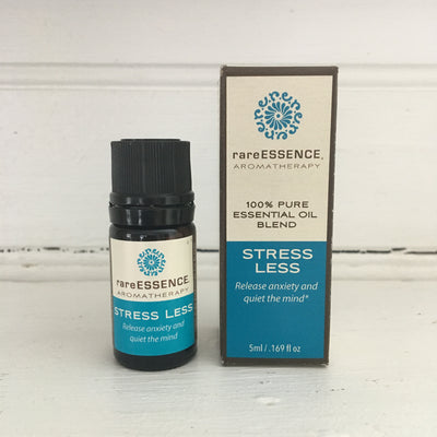 Essential Oil - Stress Less Blend