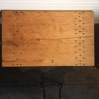 King Pine Coffee table