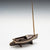 Bronze Cape Cod Cat Boat