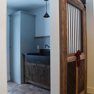 Windsor Mudroom