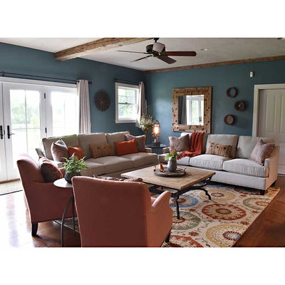 Woodstock Family Room