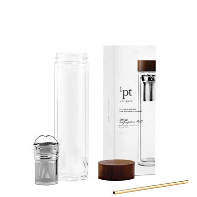 Craft Cocktail Infusion Kit