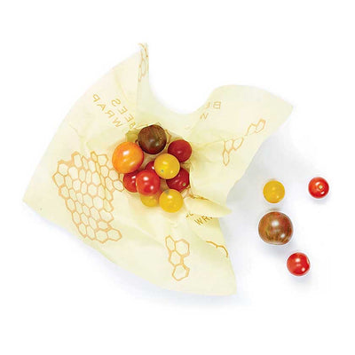 Bees Wrap - Medium 3 Pack
