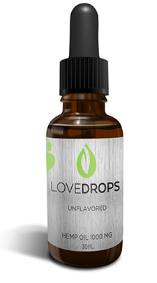 Love Drops 1,000mg