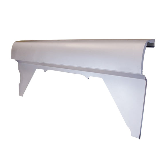 1966-77 Ford Bronco Bed/Inner Quarter Panel - Left Hand Side