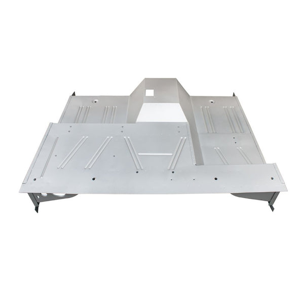 1968-77 Ford Bronco Floor Pan Assembly, Front.