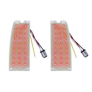 LED Sequential Tail Light for 1967-77 Ford Bronco