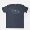 FORD DENTSIDE F-250 VINTAGE WASH PREMIUM T-SHIRT