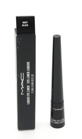 MAC Liquid Eye Liner - Boot Black - eckoYak