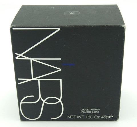 NARS Loose Face Finishing & Corrector Powder - Snow - eckoYak