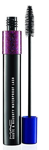 MAC Haute & Naughty Waterproof Lash 2-in-1 Mascara - Shockproof - eckoYak