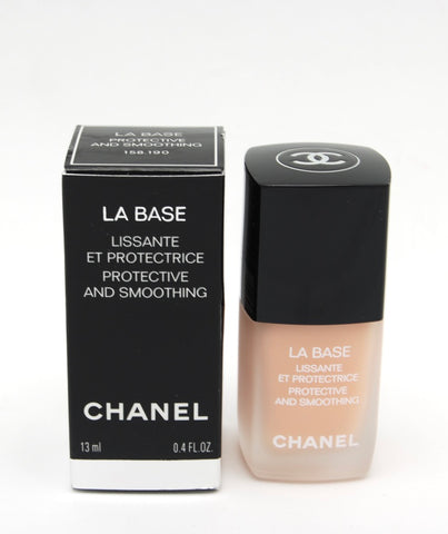 Chanel La Base Protective and Smoothing - eckoYak