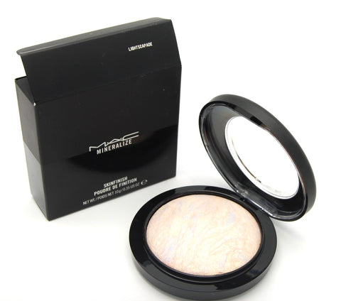 MAC Mineralize Skinfinish - Lightscapade