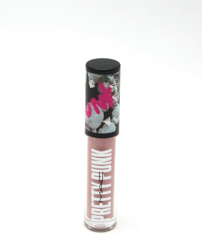 MAC Lipglass - God Save the Sheen (Limited Edition) - eckoYak
