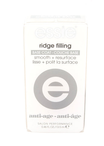 Essie Ridge Filling Base Coat - eckoYak