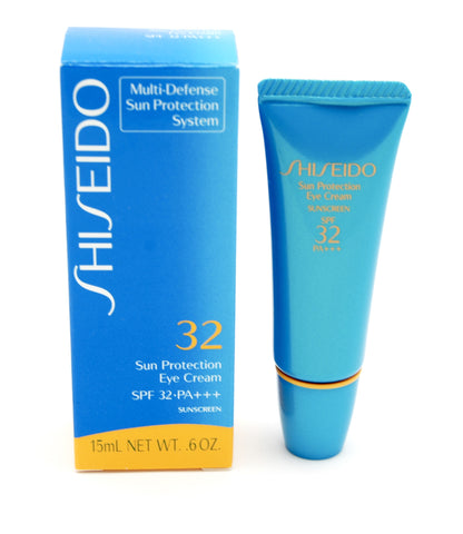 Shiseido Sun Protection Eye Cream SPF 32 PA+++ - eckoYak