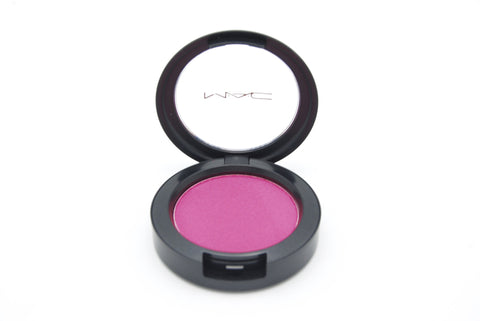 MAC Powder Blush - Let's Be Friends (LE) - eckoYak