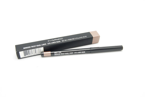 MAC Modern Twist Kajal Liner - Grey Tide - eckoYak