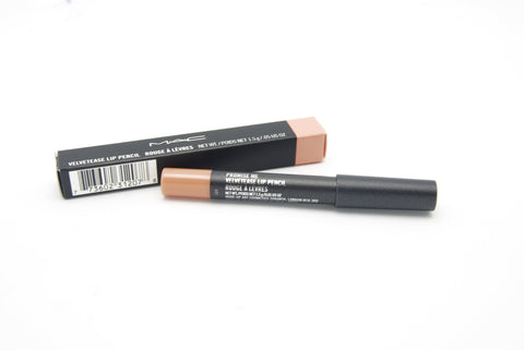MAC Velvetease Lip Pencil - Promise Me (Discontinued) - eckoYak