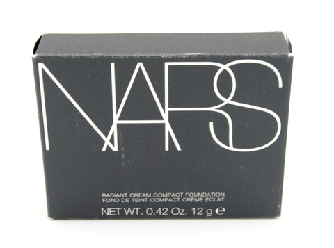 NARS Radiant Cream Compact Foundation Refill - Medium 3 Stromboli - eckoYak